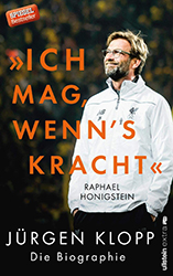 Jürgen Klopp: Ich mag, wenn's kracht.