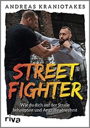 Andreas Kraniotakes: Streetfighter