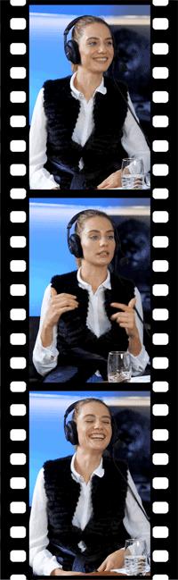 Vivian Cole, GNTM 2020